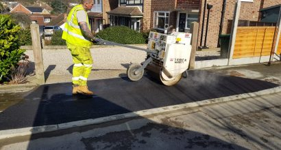 dropped kerb services in [city]