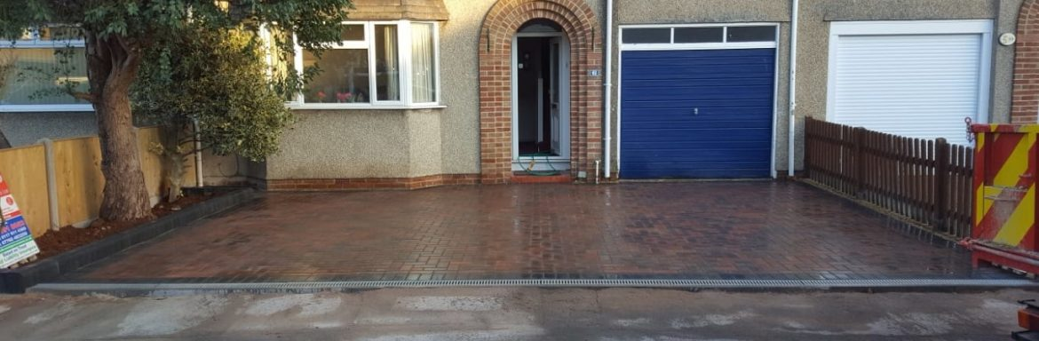 Expert block paved driveways in [city]